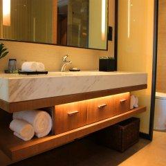 Отель Xiamen Aqua Resort 5* Номер Делюкс фото 8