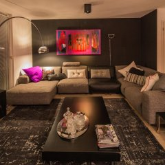 Отель B&B Slim Нидерланды, Амстердам - отзывы, цены и фото номеров - забронировать отель B&B Slim онлайн спа