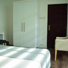 Отель Zen Rooms Wellawatte Beach 3* Стандартный номер с различными типами кроватей фото 2