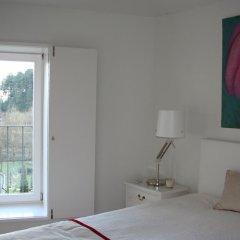 Отель Cazal Da Lamella комната для гостей фото 3