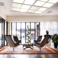 Отель Lundia Швеция, Лунд - отзывы, цены и фото номеров - забронировать отель Lundia онлайн фитнесс-зал фото 2