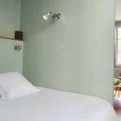 Отель Helzear Montparnasse Suites 4* Люкс с различными типами кроватей фото 7