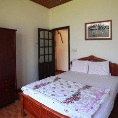 Отель Garden House For Family комната для гостей фото 2