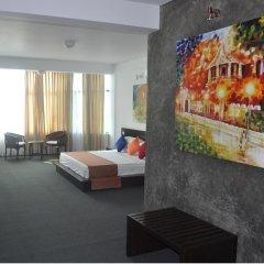 Отель Amaara Sky 4* Номер Делюкс