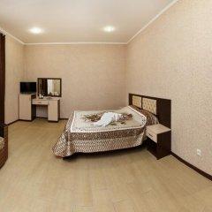 Гостевой Дом Виктория Полулюкс с различными типами кроватей фото 7