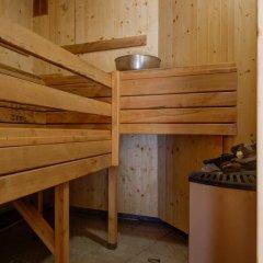 Апартаменты Choromar Apartments сауна