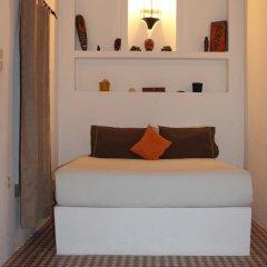 Отель Riad Dar Soufa Марокко, Рабат - отзывы, цены и фото номеров - забронировать отель Riad Dar Soufa онлайн удобства в номере фото 2