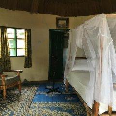 Отель Akwidaa Inn 2* Стандартный номер с различными типами кроватей