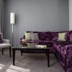 K West Hotel & Spa 4* Люкс с различными типами кроватей фото 4