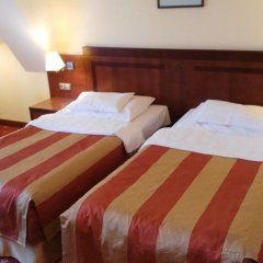Hotel Villa 4* Стандартный номер фото 3