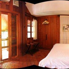 Отель Lotus Villa 3* Стандартный номер с двуспальной кроватью фото 17