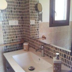 Отель La Casa del Mundo ванная