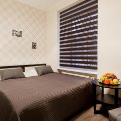Гостиница Априори 3* Номер категории Эконом с различными типами кроватей фото 3
