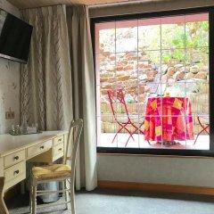 Отель La Romance удобства в номере фото 2