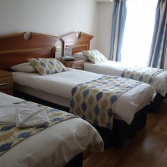 Royal Eagle Hotel 3* Стандартный семейный номер с различными типами кроватей