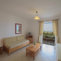 Отель Century Resort 4* Апартаменты с различными типами кроватей фото 3