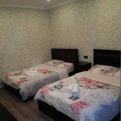 Отель Guets House Brothers Грузия, Тбилиси - отзывы, цены и фото номеров - забронировать отель Guets House Brothers онлайн комната для гостей фото 5