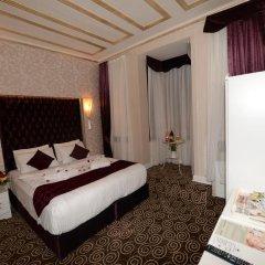 Diamond Royal Hotel 5* Улучшенный номер с различными типами кроватей фото 4