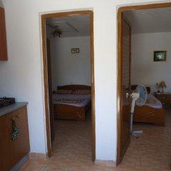 Апартаменты Mustafaraj Apartments Ksamil комната для гостей фото 3