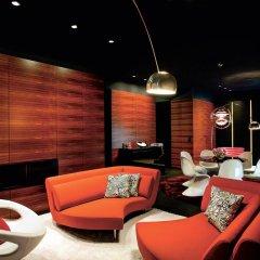 Отель The Dolder Grand 5* Улучшенный люкс с различными типами кроватей фото 2