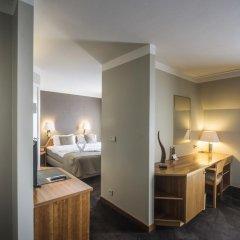 Отель Begijnhof Congres Hotel Бельгия, Лёвен - отзывы, цены и фото номеров - забронировать отель Begijnhof Congres Hotel онлайн удобства в номере