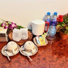Отель Art Mansion Patong 3* Стандартный номер с двуспальной кроватью фото 22