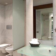 Отель Eurohotel Barcelona Gran Via Fira 4* Стандартный номер с различными типами кроватей фото 6