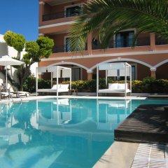 Отель Horizon бассейн
