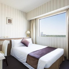 Hotel Francs комната для гостей