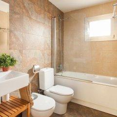 Апартаменты VivoBarcelona Apartments Salva ванная фото 2