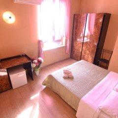 Отель Anacapri 2* Стандартный номер с двуспальной кроватью фото 7