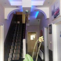The Crystal Lodge Hotel интерьер отеля фото 3