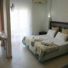 Отель Mare D'Oro комната для гостей фото 2