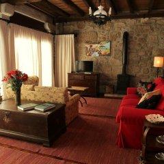Отель Casa do Varandão комната для гостей фото 2