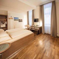 Hotel Rathaus - Wein & Design 4* Номер категории Эконом с различными типами кроватей фото 3