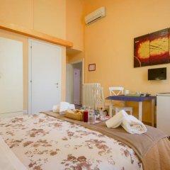 Отель Ridolfi Guest House 2* Стандартный номер с двуспальной кроватью (общая ванная комната) фото 18