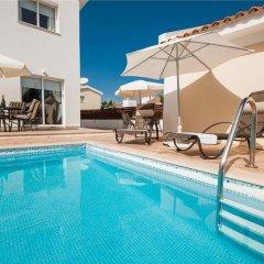 Отель Oceanview Villa 082 бассейн фото 3