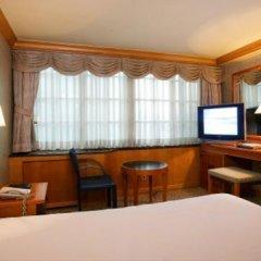 Nostalgia Hotel 3* Номер Делюкс фото 2