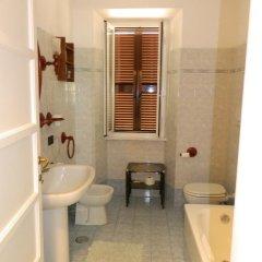 Отель Casa Vacanze Rosselle Италия, Рим - отзывы, цены и фото номеров - забронировать отель Casa Vacanze Rosselle онлайн ванная