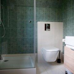 Отель Willa Marma B&B 3* Стандартный номер с различными типами кроватей фото 17