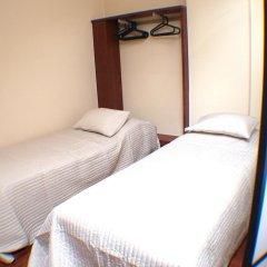 Отель Hevelius Residence Улучшенные апартаменты с различными типами кроватей фото 7
