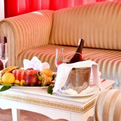 Bilem High Class Hotel Турция, Анталья - 2 отзыва об отеле, цены и фото номеров - забронировать отель Bilem High Class Hotel онлайн в номере