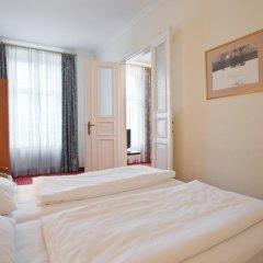 AZIMUT Hotel Kurfuerstendamm Berlin 3* Номер Комфорт с различными типами кроватей фото 3