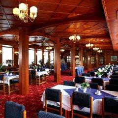 Отель Botel Albatros питание фото 3