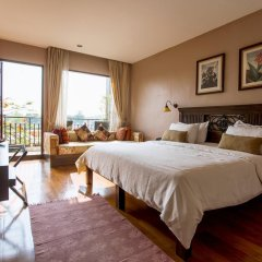 Отель Sala Arun 4* Номер Делюкс фото 2