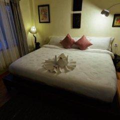 Отель Mingtang Garden Cottage 名堂花园度假屋 Непал, Покхара - отзывы, цены и фото номеров - забронировать отель Mingtang Garden Cottage 名堂花园度假屋 онлайн комната для гостей фото 4
