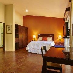 Отель San Angel Suites Студия фото 48