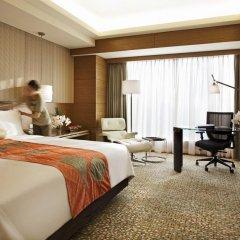 Отель InterContinental Saigon 5* Стандартный номер с различными типами кроватей фото 2
