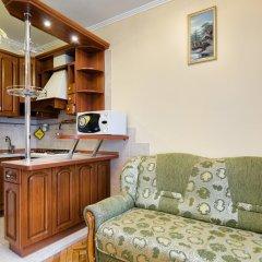 Гостиница Russka 3 в номере