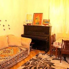 Karinitas Family Hostel комната для гостей фото 4